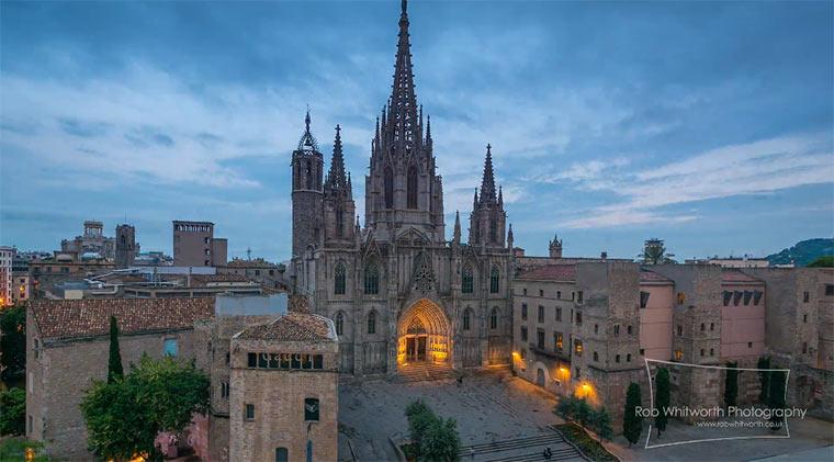 Barcelona GO! Barcelona_GO