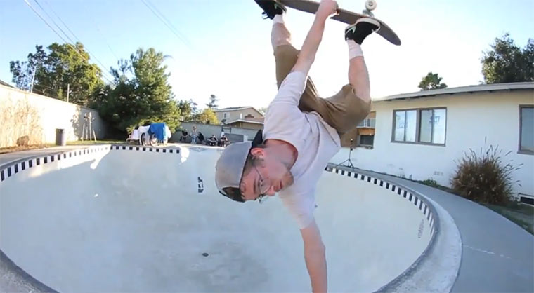 Skateboarding: Ben Raybourn Ben_Raybourn