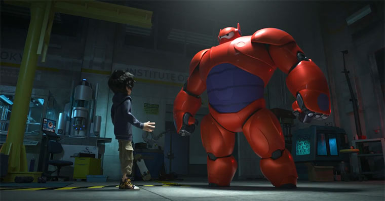 Trailer: Big Hero 6 Big_Hero_6_Trailer