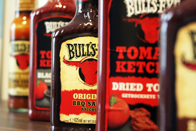 Test & Verlosung: Bull's Eye BBQ-Sauce Bulls_Eye_01