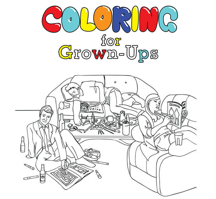 Malbuch für Erwachsene Coloring-book-for-grown-ups_01