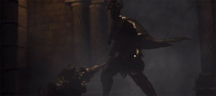 Dark Souls 2: Launch Trailer