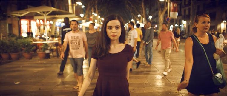Dreamwalking Barcelona Dreamwalking-Barcelona