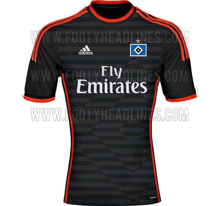 Alle Bundesliga-Trikots 2014/15 HSV_Trikot_02