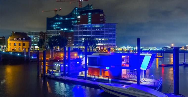Hamburg in Motion