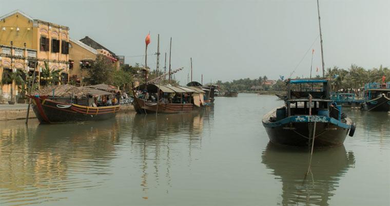 Ein Besuch in Vietnam Hoi_An_People