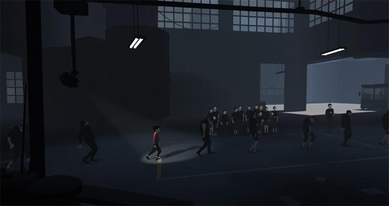 Neues Game von den LIMBO-Machern