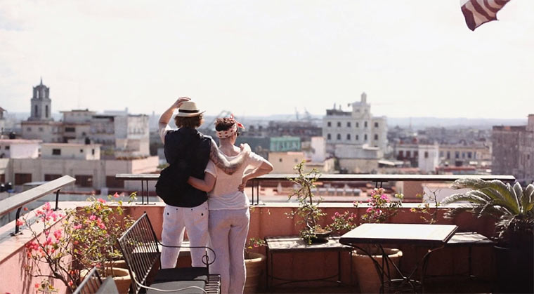 Videoportrait: In Havana In-Havana