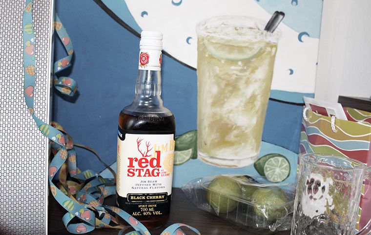 Sei 1 von 10 red STAG by Jim Beam-Testern! JimBeam_Red-Stag_02