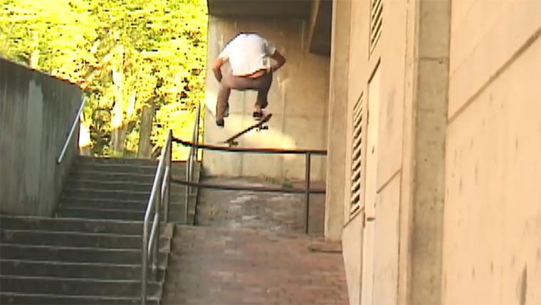 Skateboarding: Jordan Sanchez Jordan_Sanchez