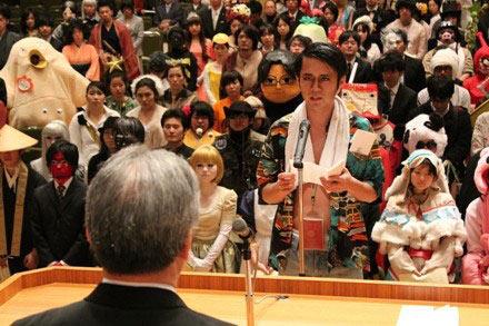 Kunst-Absolventen dürfen tragen, was sie wollen Kanazawa-College-of-Art_05