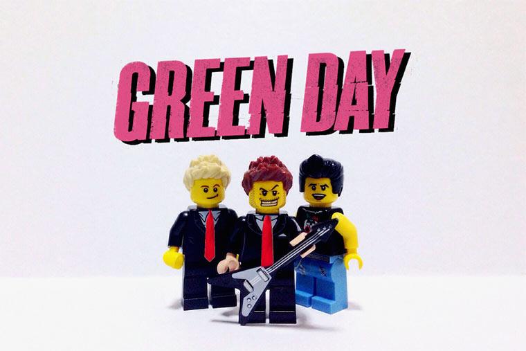 20 ikonische Bands mit LEGO nachgestellt LEGO_Bands_05