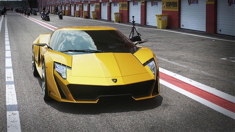 Lamborghini Querderro Concept Lamborghini-Querderro_04
