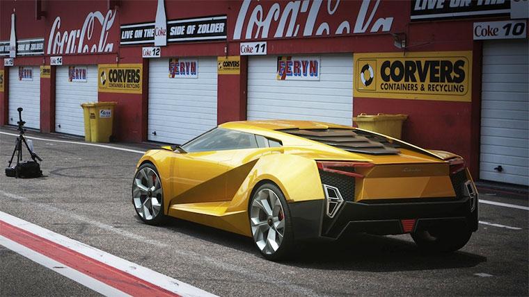 Lamborghini Querderro Concept Lamborghini-Querderro_05