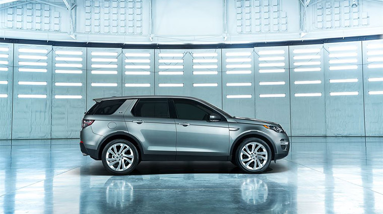 Launch des neuen Discovery Sport Land-Rover_Discovery_Sport_02