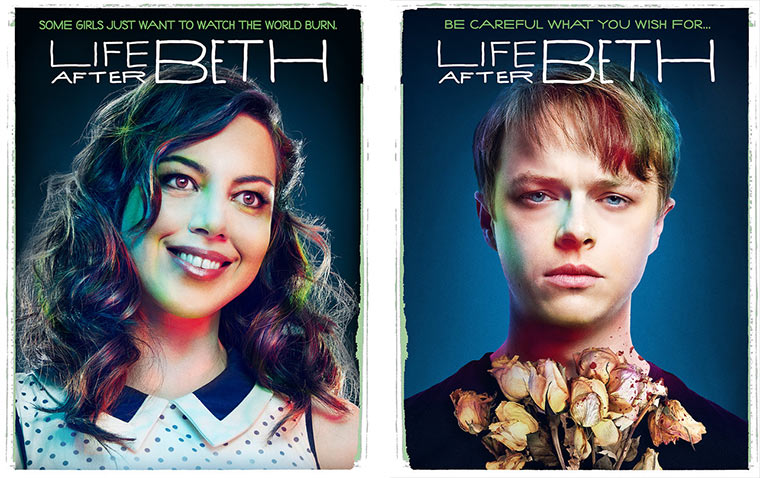 Trailer: Life after Beth