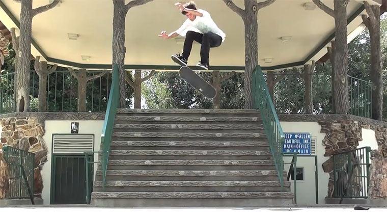 MajerCrew: Skateboarding vom Feinsten MajerCrew