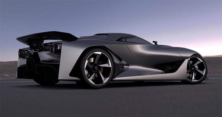 Nissan Concept 2020 Vision Gran Turismo Nissan_2020_GranTurismo_02