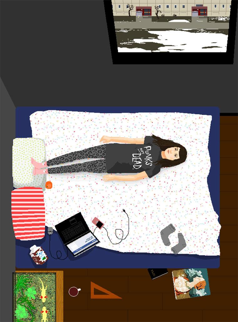 Kunst mit MS Paint Noemi_Mondik_11