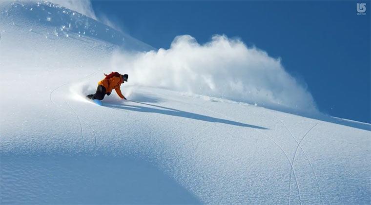 Snowboarding: Mikey Rencz & Jussi Oksanen Rencz_Oksanen_02