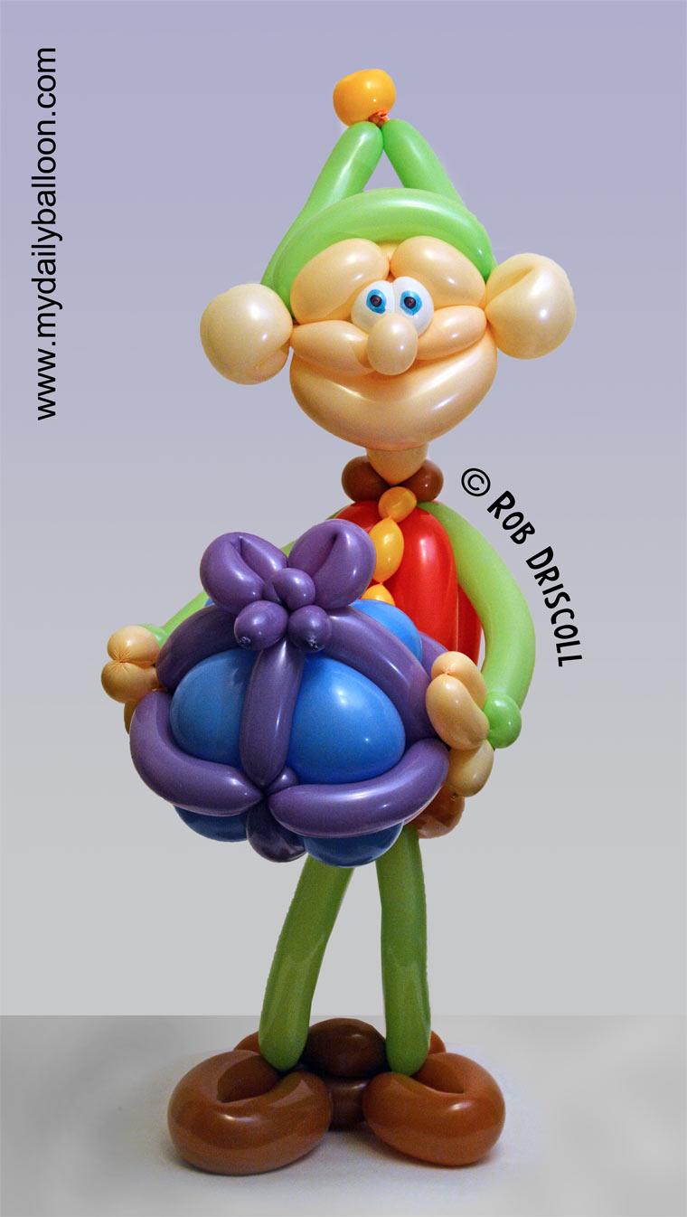 Kreative Ballonfiguren von Rob Driscoll Rob_Discroll_03