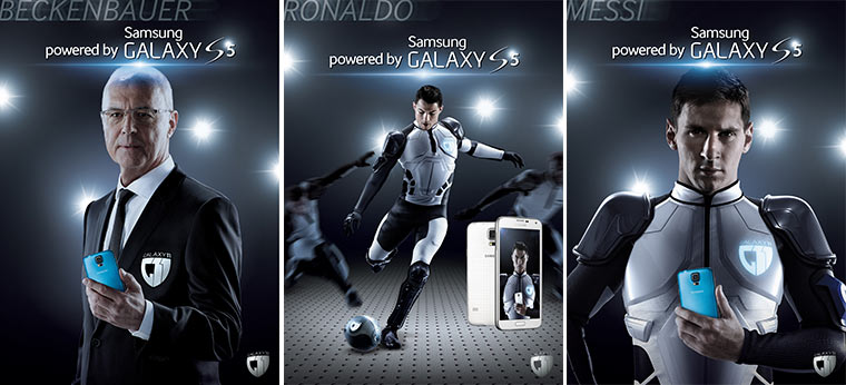 Galaxy 11 vs. Hurakan - erste Halbzeit Samsung_GALAXY_XI_first-half_02