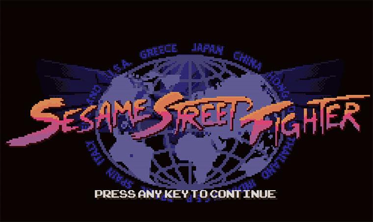 Sesame Street Fighter Sesame-Street-Fighter_02