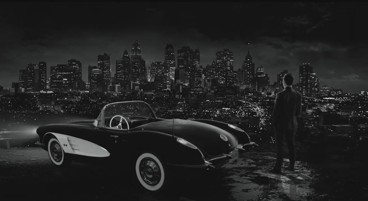 Sin City: A Dame to Kill For – Trailer