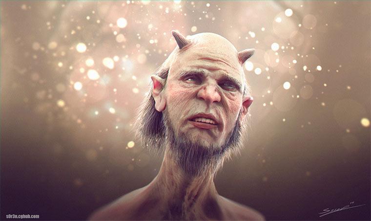 3D Character Art: Soren Zaragoza Soren-Zaragoza_07