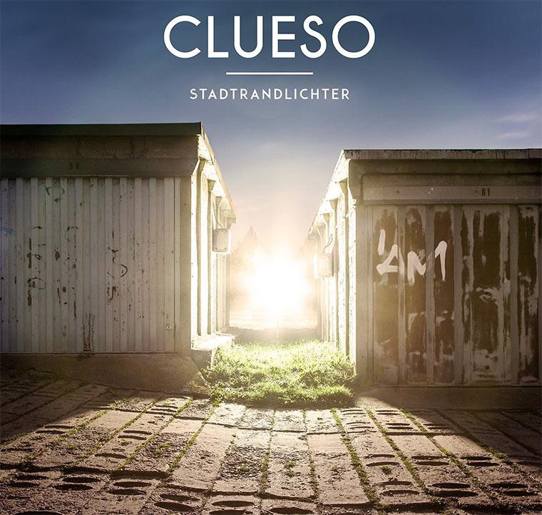 Clueso - Freidrehen Stadtrandlichter
