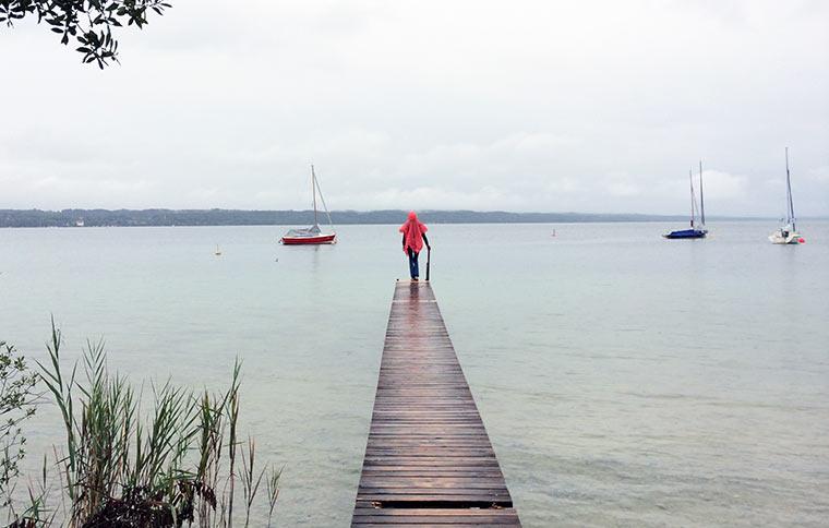 Wir waren am Starnberger See StarnbergerSee_11