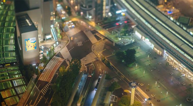 Timelapse: Yokohama Timelapse_Yokohama