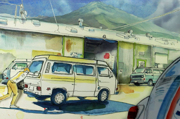 Van Life Van_Life