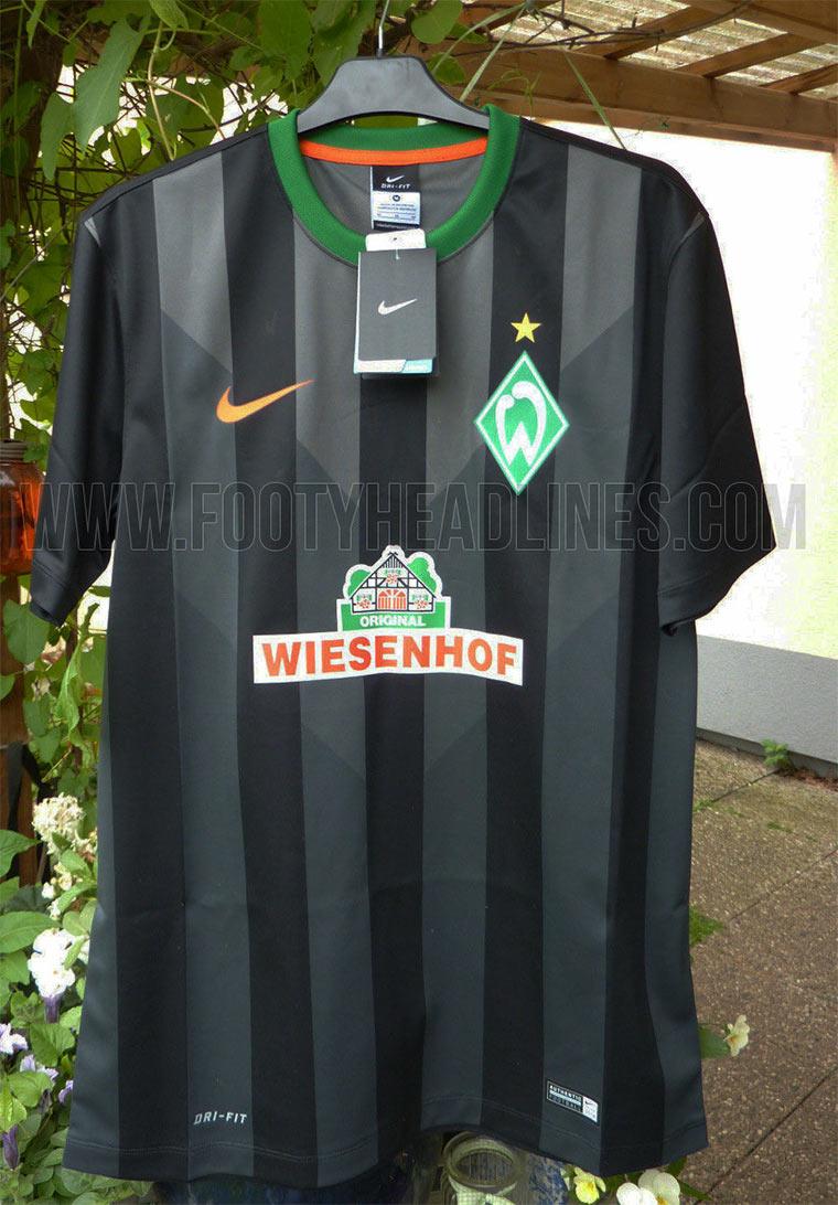 Alle Bundesliga-Trikots 2014/15 Werder_Trikot_02