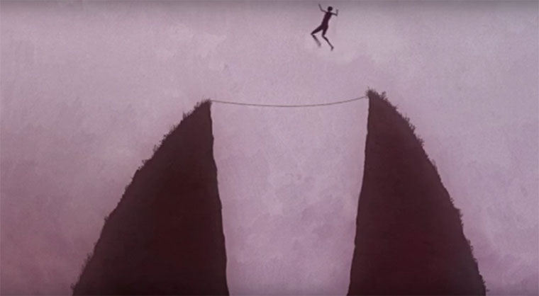 Animated Short: A little farther