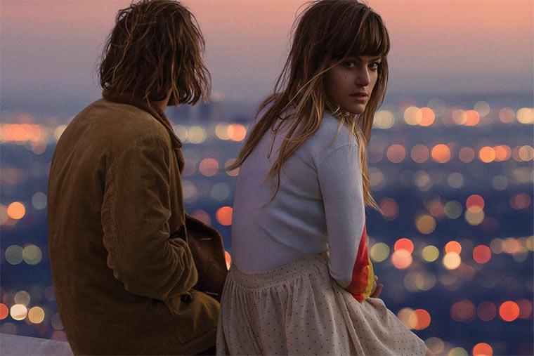 Kurzweil-ICH: Angus & Julia Stone