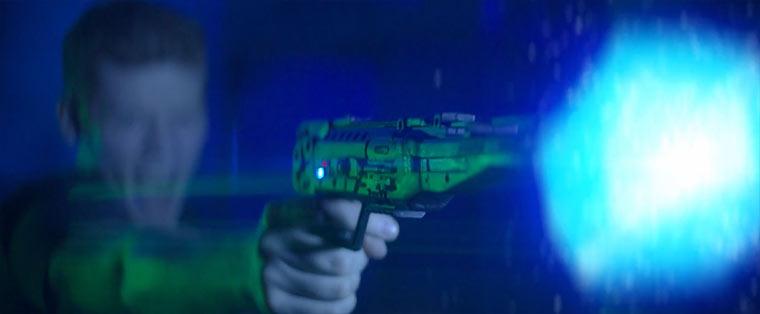 SciFi-Kurzfilm: Another World