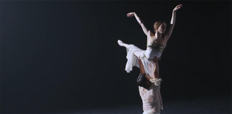 Ballett trifft auf Robotik ballettrobotik