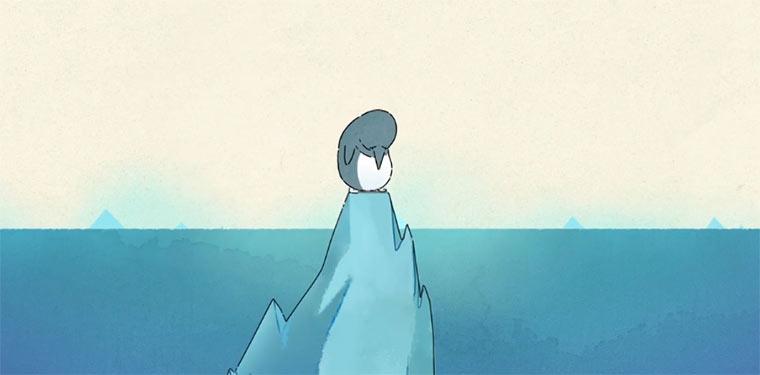 Zurückgelassen werden nervt being_alone_sucks