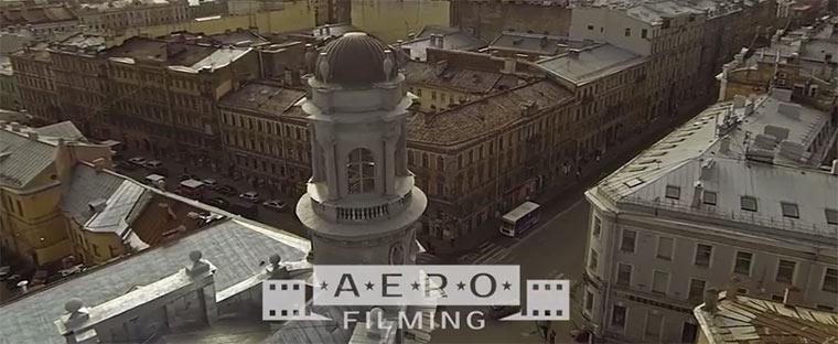 Luftaufnahmen von St. Petersburg birdseyestpetersburg