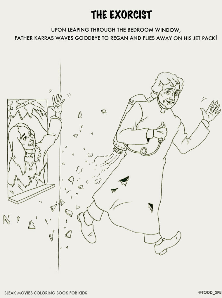 Kindermalbuch der trostlosen Filmszenen bleak_movies_03