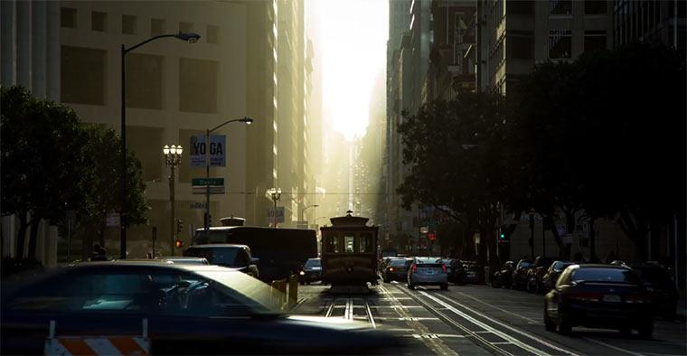 Timelapse: Kalifornien california_timelapse