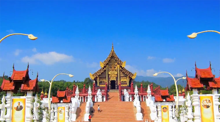 Chiang Mai Hyperlapse 2014 chiangmaihyperlapse