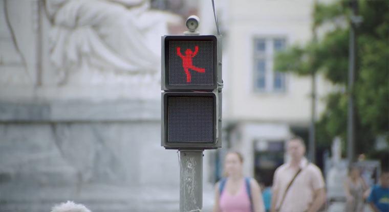 Dancing Ampelmännchen dancing_traffic_light