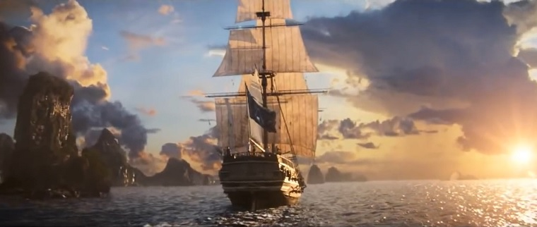 Game Cinematic Showreel: Digic Pictures 2014