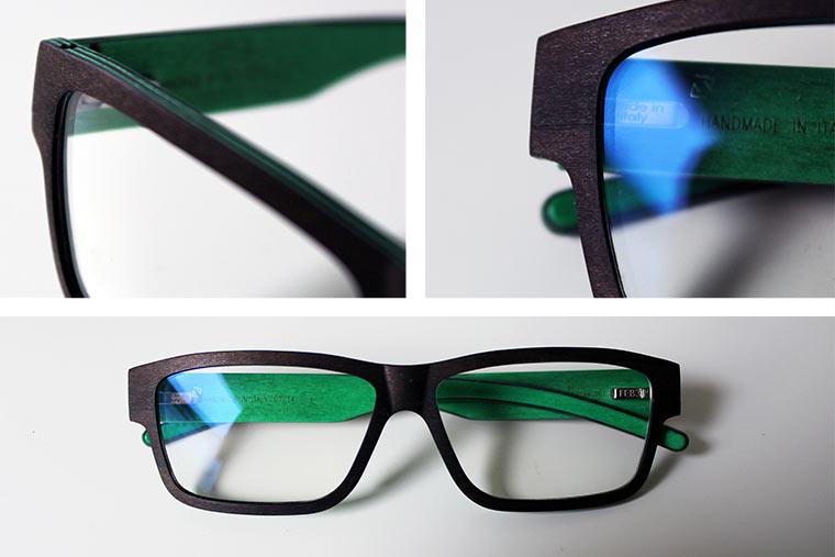 Meine neue Brille