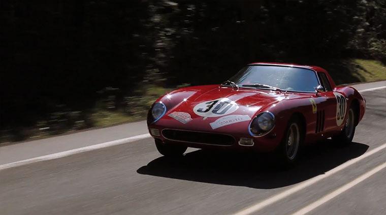 Ferrari 250 GTO ferrari_250_GTO