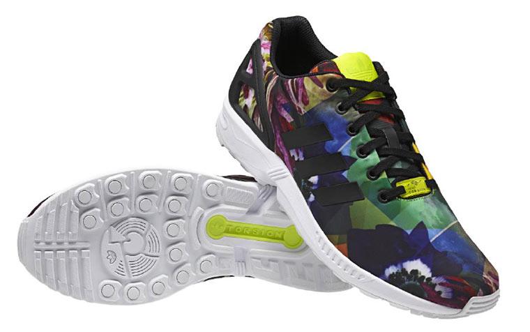 Modern Camouflage-Style: Adidas Zx Flux footlocker_adidas_Zx-Flux_03