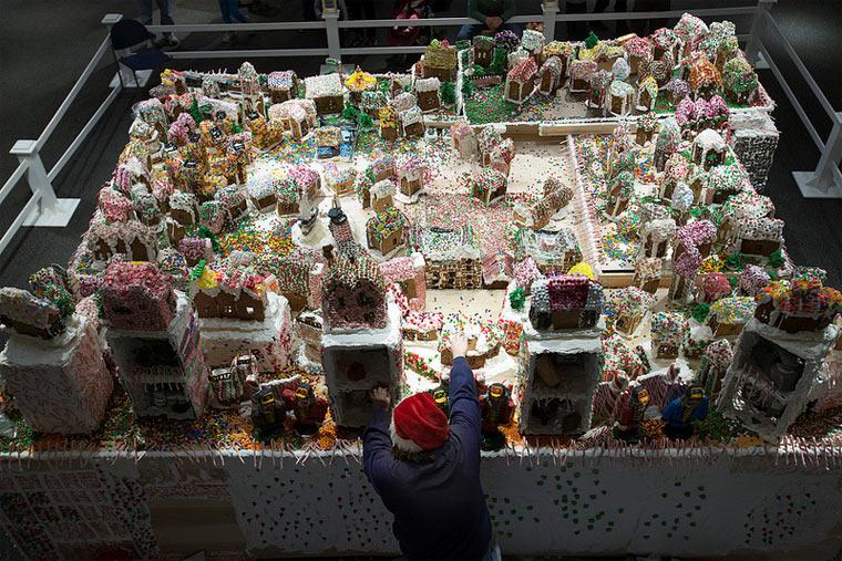 Lebkuchenstadt gingerbreadlane_04