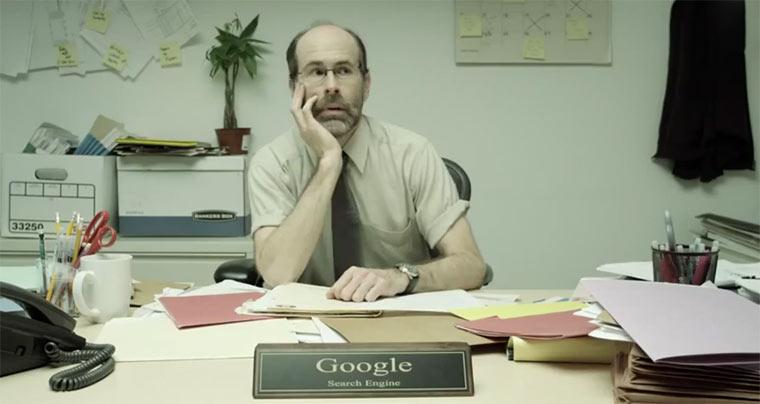 Wenn Google noch immer ein Mann wäre... ifgooglewasaguy2